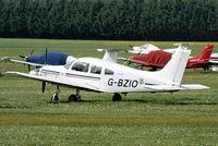 G-BZIO photo, click to enlarge