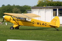G-WLAC photo, click to enlarge