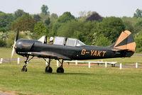 G-YAKT photo, click to enlarge