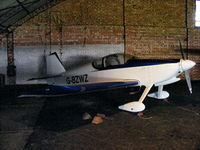 G-BZWZ photo, click to enlarge