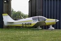 G-BAEM photo, click to enlarge
