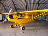 G-BTUM photo, click to enlarge
