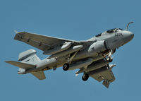 163529 @ KLSV - Taken during Green Flag Exercise at Nellis Air Force Base, Nevada. - by Eleu Tabares