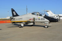 163656 @ NFW - At the 2011 Air Power Expo Airshow - NAS Fort Worth.