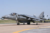 165566 @ NFW - At the 2011 Air Power Expo Airshow - NAS Fort Worth.