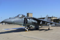 164566 @ NFW - At the 2011 Air Power Expo Airshow - NAS Fort Worth.