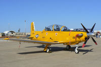 166064 @ NFW - At the 2011 Air Power Expo Airshow - NAS Fort Worth.