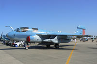 160609 @ NFW - At the 2011 Air Power Expo Airshow - NAS Fort Worth.