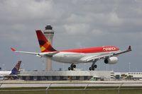 N974AV @ MIA - Avianca A330