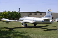 47-1392 @ NFW - On static display at NAS Fort Worth.