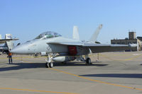 166944 @ NFW - At the 2011 Air Power Expo Airshow - NAS Fort Worth.