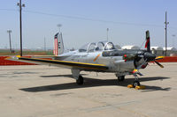 164169 @ NFW - At the 2011 Air Power Expo Airshow - NAS Fort Worth.