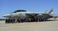 158999 @ NFW - At the 2011 Air Power Expo Airshow - NAS Fort Worth.