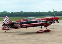 N382RP @ BAD - Greg Poe - Barksdale Air Force Base 2011 - by paulp