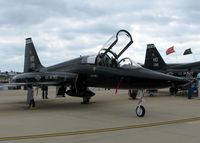 68-8172 @ BAD - Barksdale Air Force Base 2011 - by paulp