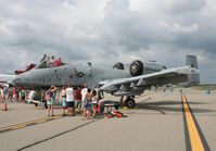 78-0689 @ PTK - A-10A - by Florida Metal