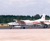 N9525B @ GNV - Mid-Atlantic , Gainesville , Fl - by Henk Geerlings