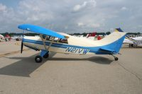 N21VW @ PTK - Maule M-5-235 - by Florida Metal