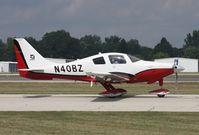 N40BZ @ PTK - Cessna 400