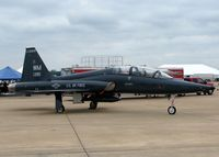 64-13265 @ BAD - Barksdale Air Force Base 2011 - by paulp