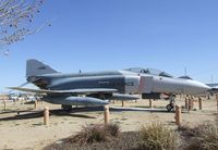 65-0696 - McDonnell F-4D Phantom II at the Joe Davies Heritage Airpark, Palmdale CA