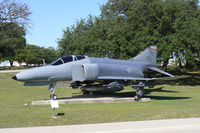 67-0375 @ NFW - On static display at NAS Fort Worth - by Zane Adams