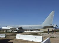 57-0038 - Boeing JB-52F Stratofortress at the Joe Davies Heritage Airpark, Palmdale CA - by Ingo Warnecke