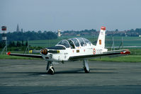 135 @ LFQI - 1993 open house at Cmbrai air base