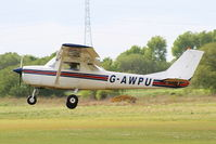 G-AWPU photo, click to enlarge