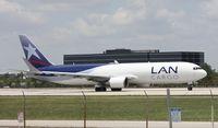 N524LA @ MIA - Lan Chile Cargo