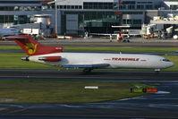 9M-TGK @ YSSY - departing on 16R - by Bill Mallinson