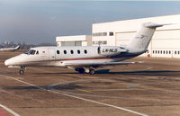 LN-NLD @ EHAM - Nor Aviation - by Henk Geerlings