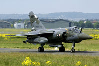 229 @ LFSR - The Mirage F1CT still soldiers on.