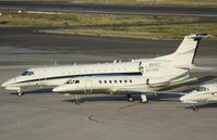 N373RS - F900 - Aerolineas Mas