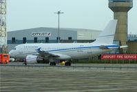CS-TFU @ EIDW - 2005 Airbus A-319-115LR, c/n: 2440 at Dublin