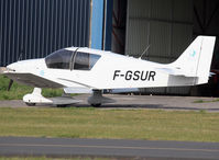 F-GSUR photo, click to enlarge