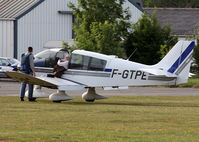 F-GTPE photo, click to enlarge