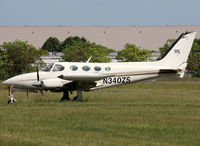 N340ZS photo, click to enlarge