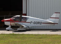 F-GORQ photo, click to enlarge