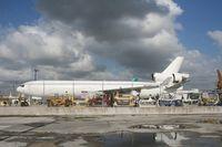 N951AR @ MIA - Skylease Cargo MD-11F