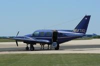 N6475L @ CPT - At Cleburne Municipal Airport