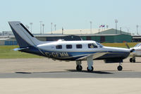 C-GFMM @ CPT - At Cleburne Municipal Airport