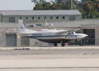 N9623B @ MIA - Cessna 208B