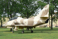 158073 @ FTW - On display at the Veterans Memorial Air Park at Meacham Field - Fort Worth, TX