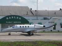 N215RB @ KOSH - At Basler Ramp - by steveowen