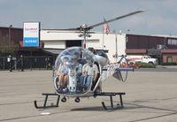 N8520H @ PTK - Bell 47
