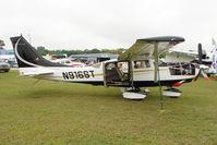 N916ST @ LAL - 1999 Cessna 206H, c/n: 20608045 in the 2011 Sun n Fun Static