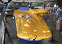 N9MB @ KCNO - Northrop N9M at the Planes of Fame Air Museum, Chino CA