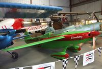 N26C - Forney F-1 at the Planes of Fame Air Museum, Chino CA