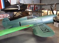 N225YY - Miles & Atwood Special Model 1 at the Planes of Fame Air Museum, Chino CA